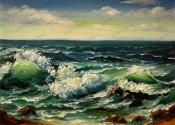 breaking-waves
